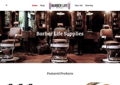 Barber Life Supplies